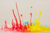 Colorful Sound Sculpture von Dennis Skley
