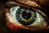 Evil Eye ... von Dennis Skley