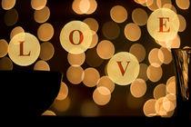 Let the bokeh in your heart! von Dennis Skley