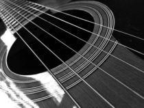 Der Gitarrenspieler von Dennis Skley