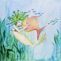 Meermaid von Heike Seelig