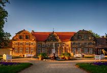 Schlosspark Blankenburg / Harz kleines Schloss by Daniel Kühne