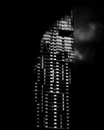 L Tower Toronto Canada by Brian Carson