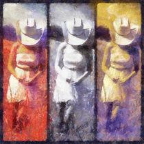 She's Country Trio von bibi-photo-hunter
