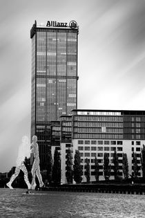 Allianzen by Bastian  Kienitz