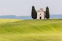 'Tuscan Chapel' by Antonio Jorge Nunes