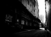 Melbourne Alleyway #2 by Calvinator DesignsTM