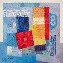 Composition 8 von Lutz Baar