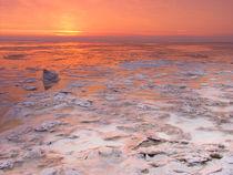 Eiszeit  von Peter Rohde