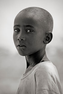 Samburu #1 by Antonio Jorge Nunes