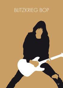 No020-my-ramones-minimal-music-poster