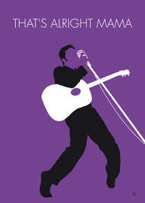 No021-my-elvis-minimal-music-poster