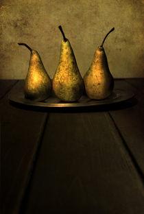 Golden Trio by Jarek Blaminsky