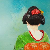 Die-geisha-textur