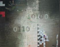 Der Druck zur Digitalisierung I by Reiner Makarowski