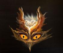 Der Wolkenvogel by Conny Krakowski