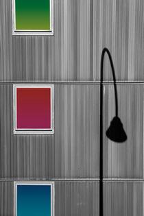 Lichtbeugung von Bastian  Kienitz