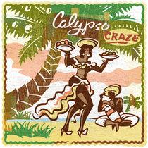 Calypso Craze von Mychael Gerstenberger