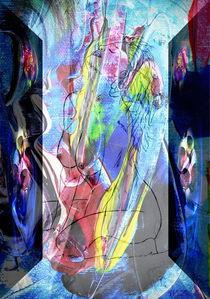Akt-abstrakt