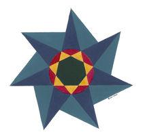 'SIR MARK'S STAR' von tehaya