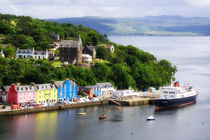 Tobermory  by Rob Hawkins