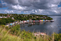 Tobermory Vista  by Rob Hawkins