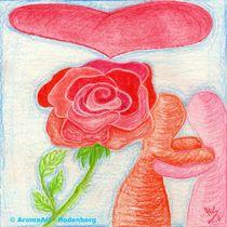 AA_Rose by Tina Boehm