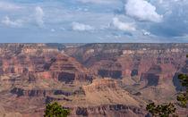 Grand Canyon Splendor by John Bailey