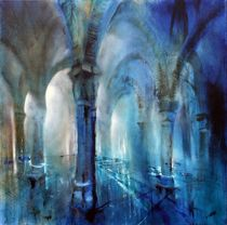 Halle by Annette Schmucker