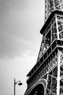 Eifel tower 2 by Ben Bürkle
