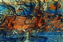 Colored stone von Igor Korionov