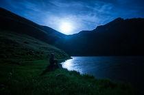 In the moonlight by Artem Boyur