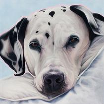 Dalmatiner Anka von Renate Berghaus