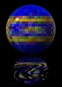 'Blue Planet' von mimulux