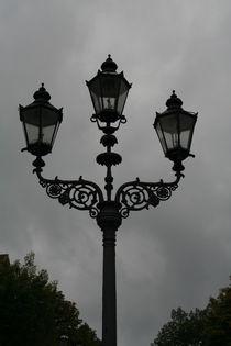 City lantern (3) von atari-frosch