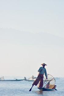fisherman by Sandro Loos
