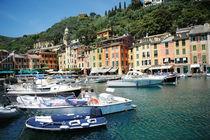 Portofino, Italy von tanialerro