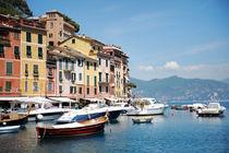 Portofino, Italy by tanialerro