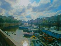 Binnenhafen-am-morgen