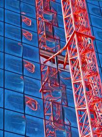 HamburgDigitals - Elbphilharmonie-Reflektionen - © adMeyer by Christian Meyer-Pedersen