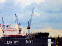 HamburgDigitals – Dock 11 - © adMeyer von Christian Meyer-Pedersen
