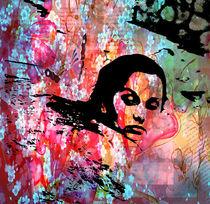 Tangled in Textures by Randi Grace Nilsberg