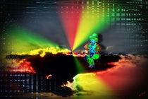 Raum und Zeit 8 Himmlische Klänge von Walter Zettl