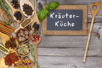 Kraeuter-kueche