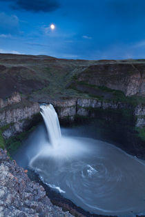 Palouse-falls-moon