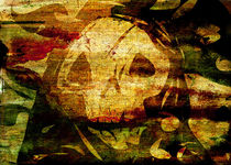 Skull-texture-canvas-death-aw