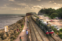 Torbay Express by Rob Hawkins