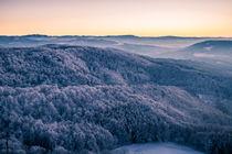 Schweizer Berge von moxface
