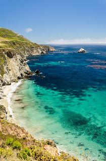 Pazifikküste von caladoart