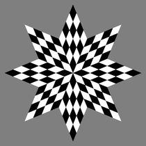 chess octastar by Chandler Klebs